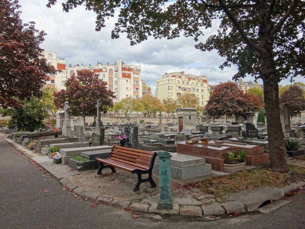 Montrouge