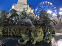 Monuments aux Girondins