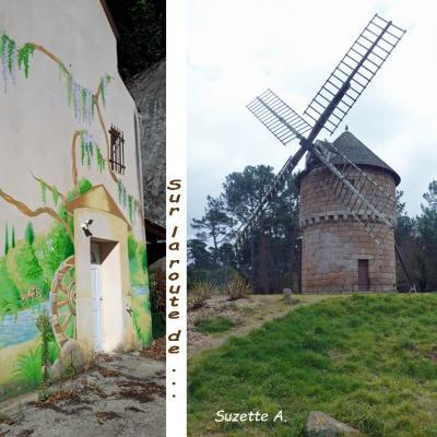 Moulins Suzette