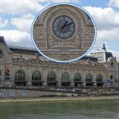 Orsay ext
