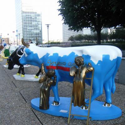 Paris-la-Défense10