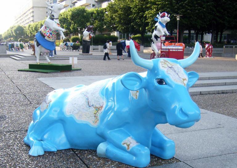 Paris-la-Défense21