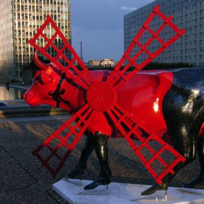 Paris-la-Défense31