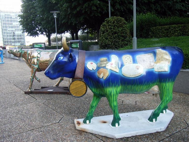 Paris-la-Défense8