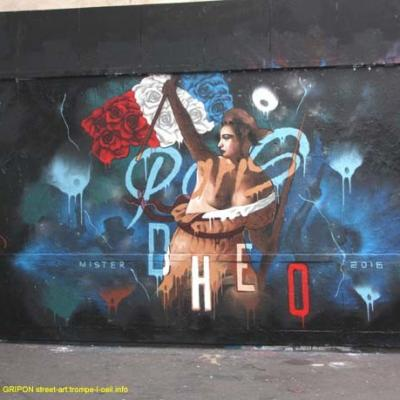 Paris655 mr dheo