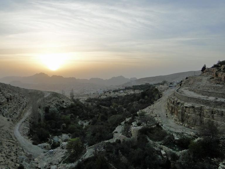 vers Petra
