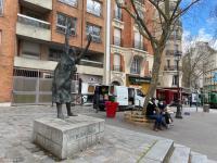 Place Édith Piaf