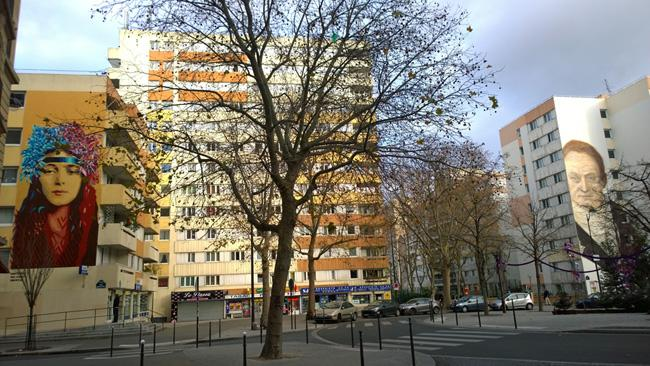 place-Pinel