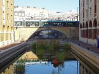 Pont de flandres