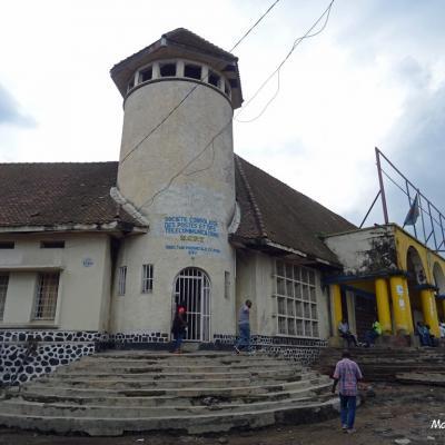 Poste congolaise