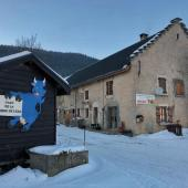 Rideau-village