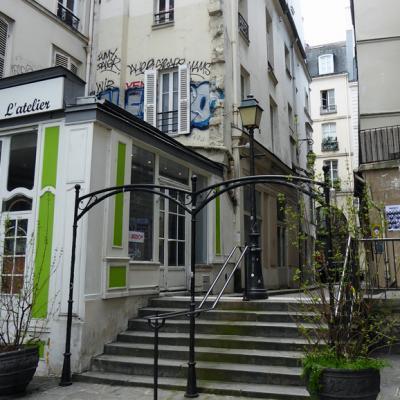 rue-Clocheperce