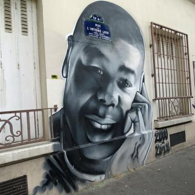 Rue Loeb
