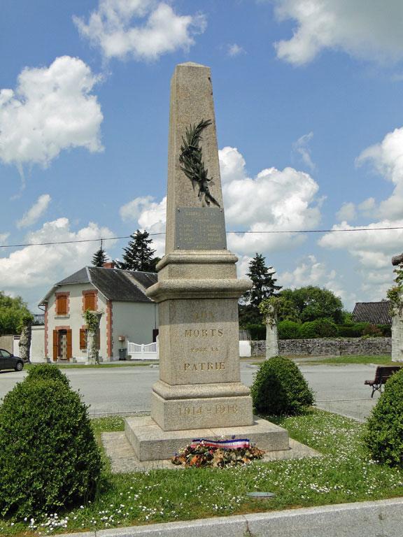 Saint-Léger-Magnazeix