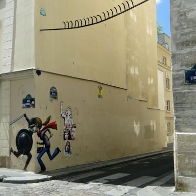 scène-de-rue