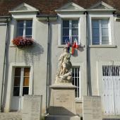 Selles-sur-Cher