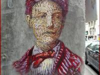Rimbaud par Smile
