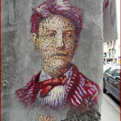 Rimbaud par Smile