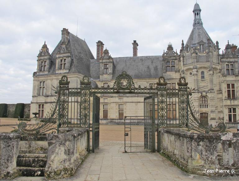 St-Aignan