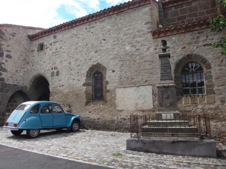 St-Cirgues