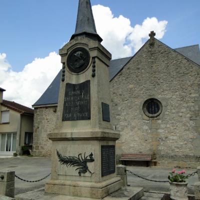 St-Hilaire-la-Treille