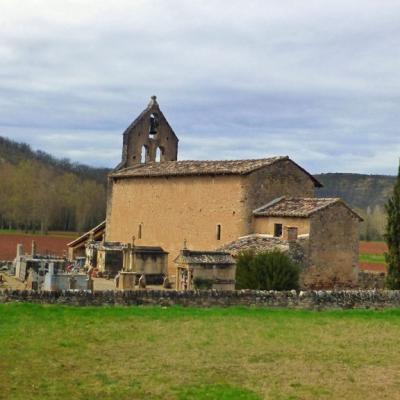 St-Martin-d'Urbens