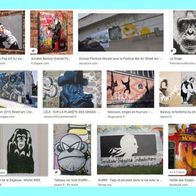 Street art4g