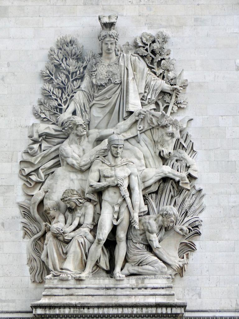 Arc de Triomphe3