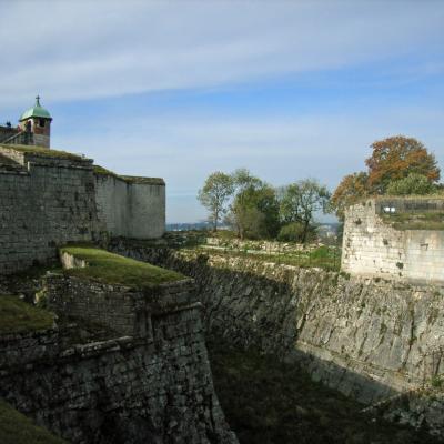 Vauban-Besançon
