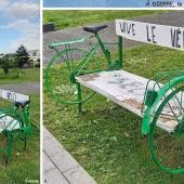 Vélo-Dieppe