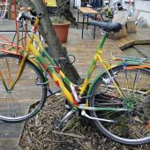 vélo-street-art