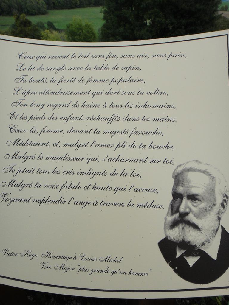 l'Hommage de Victor Hugo (2ème partie)