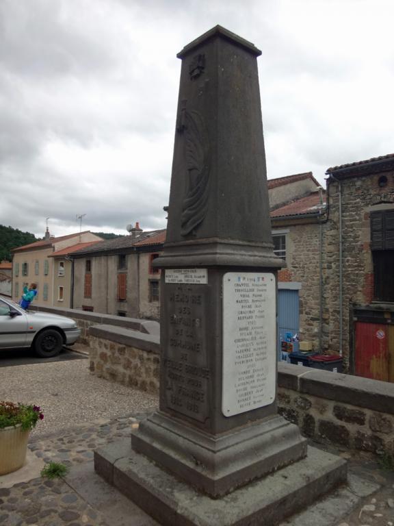 Vieille-Brioude