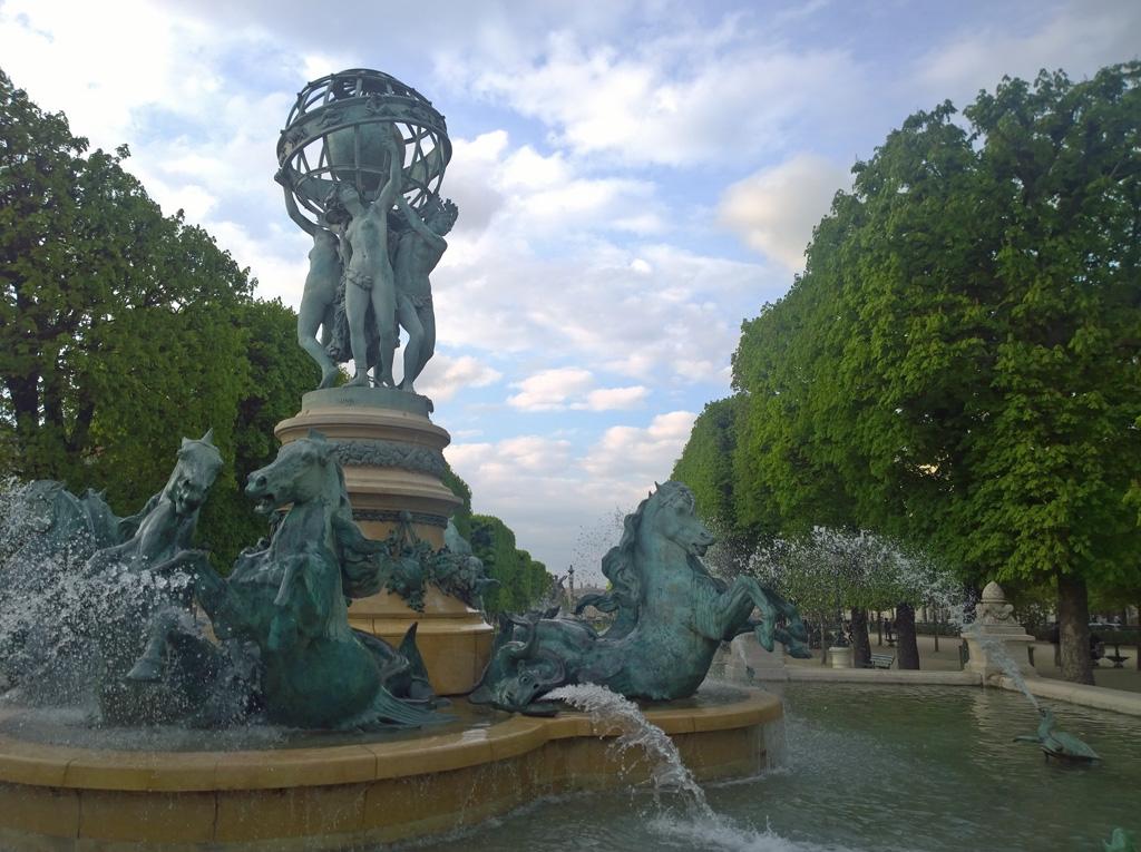 Fontaine des Quatre-Parties-du-Monde 3