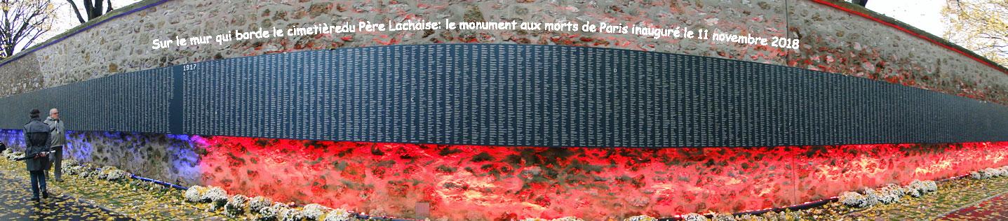 Monument paris