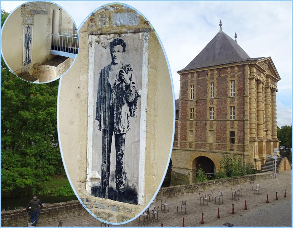 Rimbaud musee